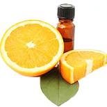 Olejek eteryczny pomarańczy