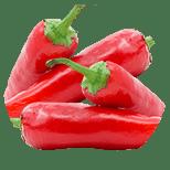 Paprika roční